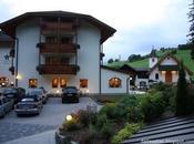 HOTEL VILLA MADONNA hotel famiglie celiaci sullo Sciliar