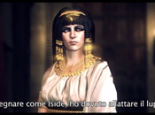 Total War: Rome trailer Cleopatra