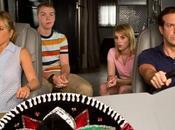 """""""Come spaccio famiglia"""", ecco prime foto trailer (arriverà Italia Settembr)"""