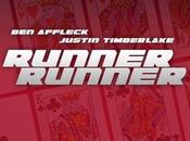 Justin Timberlake contro Affleck primo trailer Runner, Runner
