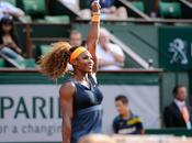 Roland Garros 2013, finale Serena Williams Maria Sharapova