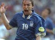 90′s Legends Enrico Chiesa