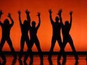 Danza: PARSONS DANCE Italia 2013 anche ROUND WORLD CAUGHT programma David Parsons