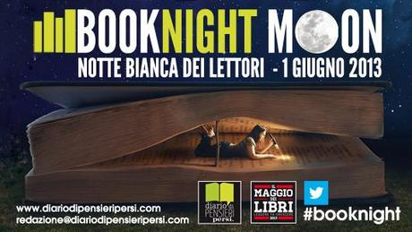 Book Night Moon: Impressioni post evento