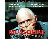 Mussolini: Ultimo atto Carlo Lizzani