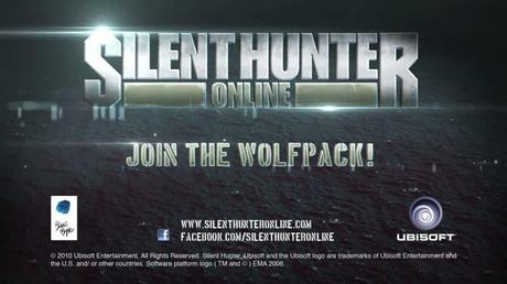 Silent Hunter Online - Teaser Gamescom 2012