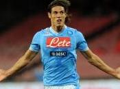 Cavani cede alla corte Mourinho, quasi addio Napoli