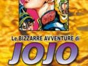 bizzarre avventure Jojo: Vento Aureo Hirohiko Araki (guest post Cavernadiplatone)