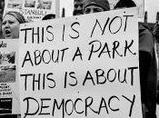 Turchia: erdogan apre alla protesta. anzi (forse)