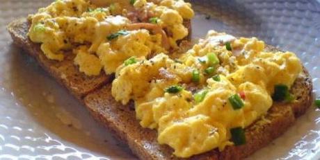 Ricette uova 10 ricette veloci ed alternative per for Cucinare 2 uova