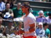 Roland Garros 2013, Nadal vince lunga sfida Djokovic finale Ferrer