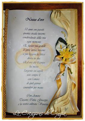 Regalo X Anniversario Matrimonio 40 Anni Regali Di Nozze Da Parte