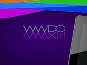 Apple presenterà nuovo iPad alla WWDC 2013?