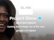 Google Glass Social Network