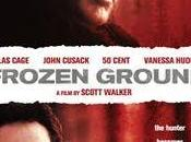 Nicolas Cage John Cusack primo avvincente trailer thriller Frozen Ground
