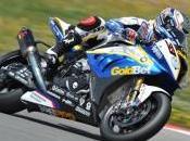 Superbike, Portimão: Melandri vince volata Gara1, Sykes chiude podio