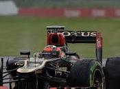 Raikkonen Ricciardo penalizzati posizioni sulla griglia partenza