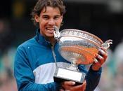 Roland Garros 2013, l'ottavo trionfo Rafa Nadal