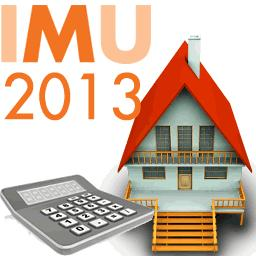 Calcolo acconto imu 2013 paperblog - Acconto per acquisto casa ...