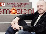 "Pezzali racconta stasera ""Emozioni"""