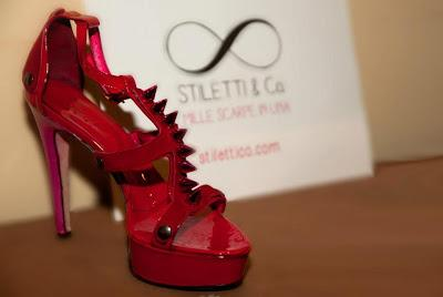 Stiletto Westin Tour - Firenze