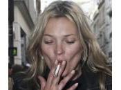 Kate Moss, programma detox Turchia