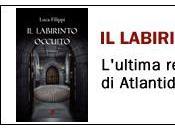 [Recensione]- LABIRINTO OCCULTO, recensito MilanoNera