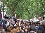 Madrid gregaria