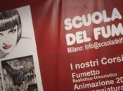 Scuola Fumetto Palermo: Tutta Magia delle Nuvole Parlanti