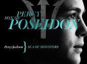 splendido character poster Logan Lerman Percy Jackson: Mare Mostri
