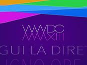WWDC 2013 diretta Apple Black Giugno alle 18:°° [Aggiornamento Costante]