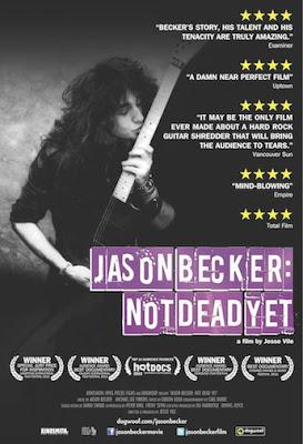 Jason Becker: Not Dead Yet ( 2012 )