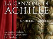 [Recensione] Canzone Achille Madeline Miller