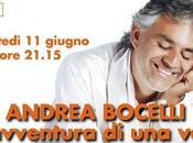Andrea Bocelli L'avventura voce