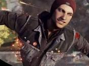 2013, InFamous: Second azione