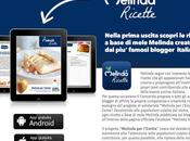 Melinda Ricette nuova Android AppStore