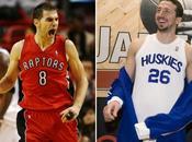 Rebranding Raptors, Toronto pensa agli Huskies?