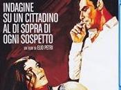 Bluray review: Indagine Cittadino Sopra Ogni Sospetto cura Jesse-James