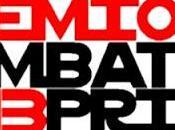 finalisti Combat 2013
