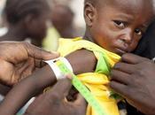 Pianeta Mondo malnutrizione uccide l'intelligenza