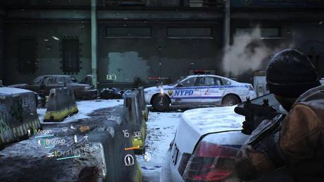 The Division - Video del gameplay E3 2013