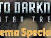 "Stasera Premium Cinema ""Speciale Anteprima Star Trek Into Darkness"", sequel reboot della saga 2009"
