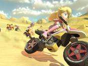 2013, trailer l'annuncio Mario Kart bandiera scacchi prossima primavera