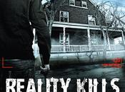 Reality Kills, trailer pilota televisivo tutto sangue morte