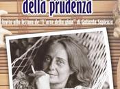 """meraviglia nemica della prudenza"""" Fausta Genziana Piane"""