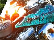 anni viaggi Harley Davidson