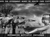 Eutanasia bambini pazienti Alzheimer Europa.