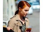 Dianna Agron, star Glee fermata dalla polizia
