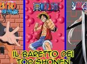 Piece 711, Naruto Bleach (aka baretto Shonen)