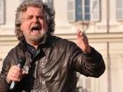 Gambaro Grillo. scontro Movimento Cinque Stelle